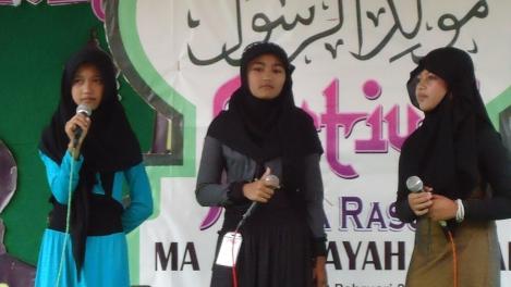 MATSyAHIDA in FCR 2014 MA Alda